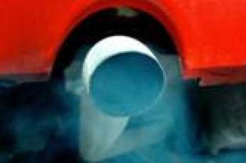 двигатель дымит, двигатель дымит черным дымом