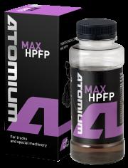 Atomium MAX 200 HPFP