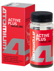 Atomium Active Gasoline Plus