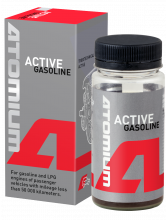 Atomium Active Gasoline - oil additive for new gasoline engines