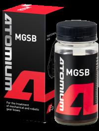 Atomium MGSB 100