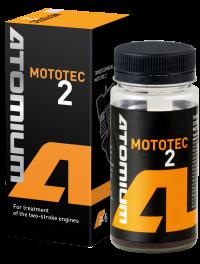 Atomium Mototec 2