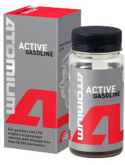 Tribotechnical compound Active (gasoline)